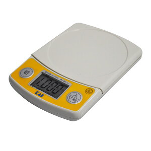 《3%OFFセール中》デジタルスケール 1kg DL-9003