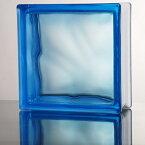 【送料無料】ガラスブロックガラス 国際基準サイズ 厚み80mm