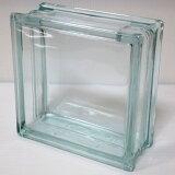 【送料無料】ガラスブロックガラス 長方形口 多用途ガラスブロック
