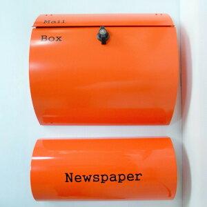 郵便ポスト郵便受けメールボックススタンドシルバー色ステンレスポストm062s