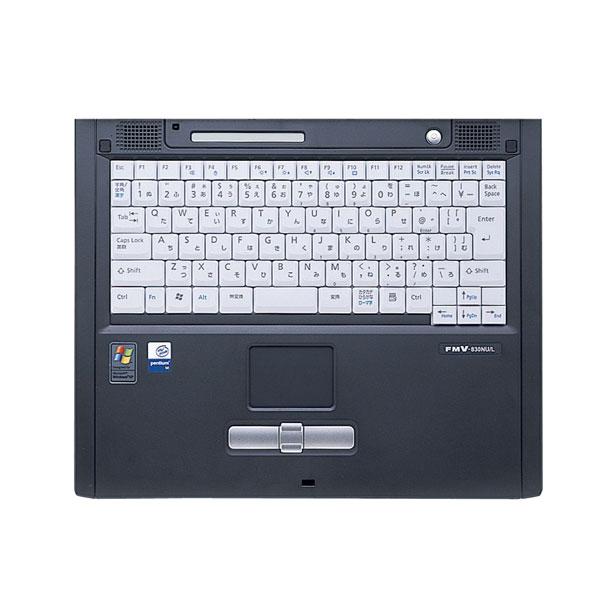 サンワサプライFA-NLIFE2ノート用キーボードカバー
