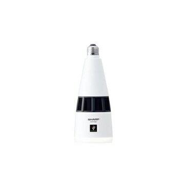SHARP IG-KTA20-W トイレ用天井設置型プラズマクラスターイオン発生機「ニオワンLEDプラス」 ホワイト系