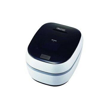 【ポイント20倍】タイガー JPG-X100-WF 土鍋圧力IHジャー炊飯器 「GRAND X THE炊きたて」 5.5合炊き フロストホワイト