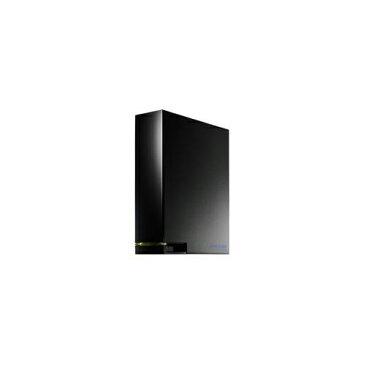 IOデータ デュアルコアCPU搭載 ネットワーク接続ハードディスク(NAS) 3TB HDL-AA3