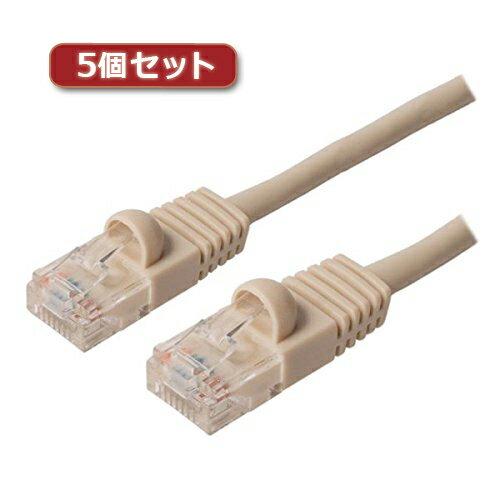 ケーブル, LANケーブル 5 5e-LAN 20m - TWN-520IVX5