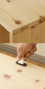 ナイトテーブル:職人がこだわり抜いた国産の檜(ナチュラル)つくえ机サイドテーブルベッドテーブル桧ヒノキひのき天然木木製ウッドコンセント付