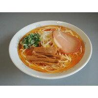 食欲をそそるラーメンの食品サンプルです。 日本職人が作る 食品サンプル ラーメン IP-163 ...