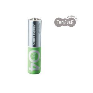 【エントリーでポイント最大35倍】(まとめ)TANOSEE★アルカリ乾電池プレミアム★単4★20本入×10箱 電池 アルカリ乾電池