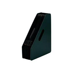 (業務用3セット)セキセイ ドキュメントスタンド FB-3612 ブラック