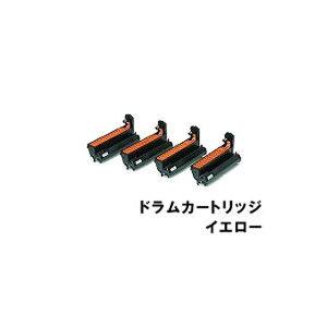 【純正品】FUJITSU富士通CL114ドラムYイエロー