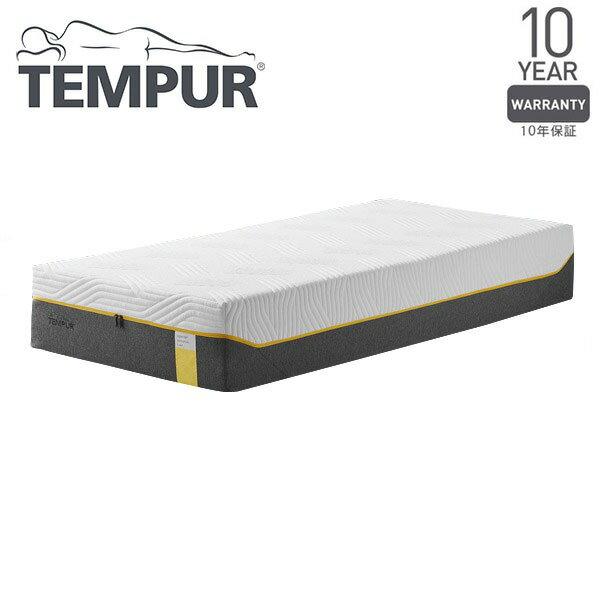 【TEMPUR テンピュール】 低反発マットレス 【クイーン】 厚さ30cm 洗えるカバー付き 正規品 『センセーションリュクス30』【代引不可】