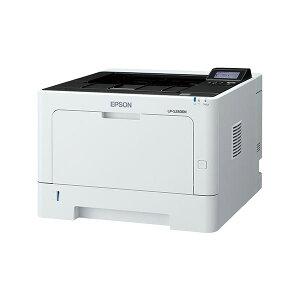 エプソンA4モノクロページプリンター/35PPM/LCDパネル搭載/両面印刷/ネットワーク/耐久性20万ページLP-S280DN