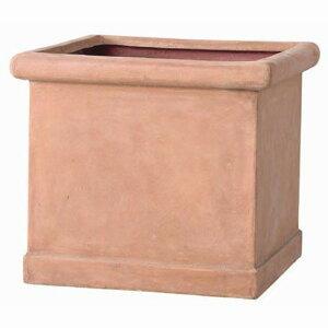 ファイバー製軽量植木鉢CLタブポット□65cm】植木鉢