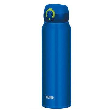 【ブラックフライデーでポイント最大43倍】真空断熱ケータイマグ/水筒 【750ml】 ブルーライム 大容量 超軽量 直飲み 保温保冷対応 『THERMOS サーモス』