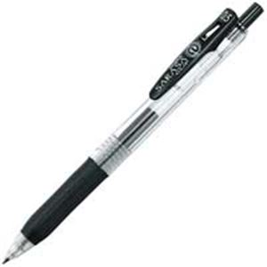 (業務用500セット)ゼブラZEBRAサラサクリップ0.5mmJJ15-BK黒【×500セット】