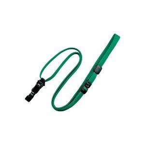 (業務用20セット)オープン工業ループクリップ脱着式10本NX-8-GN緑【×20セット】