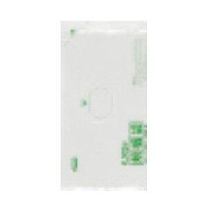 規格袋13号100枚入025LLD+メタロセン透明KS13(30袋×5ケース)150袋セット38-438