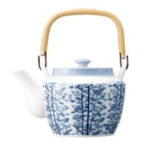 (業務用10セット)ピーアンドエス8号土瓶竹林茶こし網付10311【×10セット】