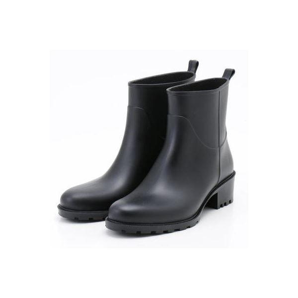 レインシューズ, ブーツ PATERNAZZI BLACK 39 24.5cm