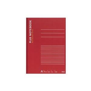 【マラソンでポイント最大35倍】(業務用200セット) プラス ノートブック NO-204AS A4 A罫:インテリアの壱番館