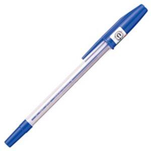 【ポイント20倍】(業務用50セット) 三菱鉛筆 ボールペン SA-R10P.33 青 10本 ×50セット:インテリアの壱番館