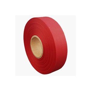 (業務用20セット)ジョインテックスカラーリボン赤12mm*25m10個B812J-RD10【×20セット】