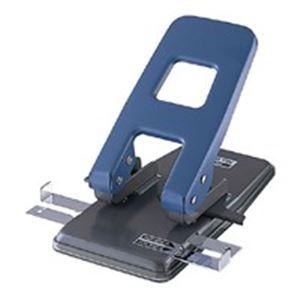 【ポイント20倍】(業務用5セット) プラス ペーパーパンチ NO.900 ブルー:インテリアの壱番館