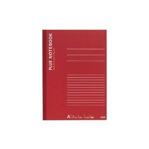 (業務用500セット)プラスノートブックNO-005ASB5A罫【×500セット】
