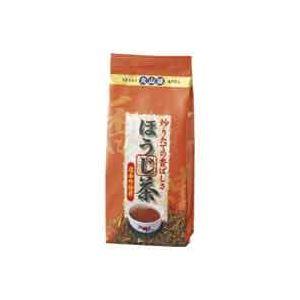 【ポイント20倍】(業務用200セット) 丸山園 炒りたての香ばしさほうじ茶:インテリアの壱番館