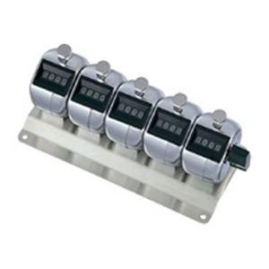 (業務用3セット)プラス数取器KT-5005連用【×3セット】