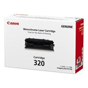 (業務用2セット)Canon(キャノン)トナーカートリッジCRG-320【×2セット】