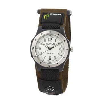 【ポイント20倍】CACTUS(カクタス) キッズ腕時計 CAC-65-M12