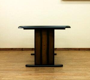 ダイニングテーブル/リビングテーブル【長方形/幅150cm×奥行90cm】木製『THOMAS』T字脚アジャスター付き【】