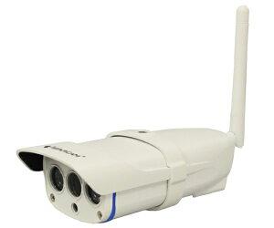 【あす楽】【送料無料】KEIAN VSTARCAM VC7816WIP 有線/無線LAN対応 ネットワークカメラ 屋内屋外兼用 恵安 防犯カメラ セキュリティ