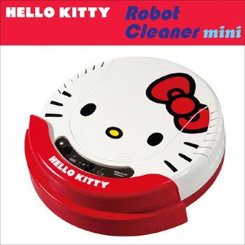 【送料無料】ハローキティ ロボットクリーナーミニ ネオ お掃除ロボット【 AIM-RC03(KT) 】 ...
