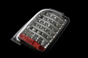Valenti LED テールランプ N-ONE JG1/2 TH12NON-CC-1 クリア/クローム 車検対応 ヴァレンティ NONE Nワン