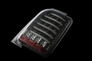 Valenti LED テールランプ N-ONE JG1/2 TH12NON-SB-1 ライトスモーク/ブラッククローム 車検対応 ヴァレンティ NONE Nワン