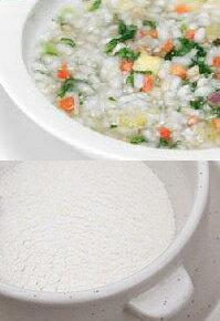 【国産無添加で安心、手作り食】野菜おじや×栄養スープセット 05P04feb11