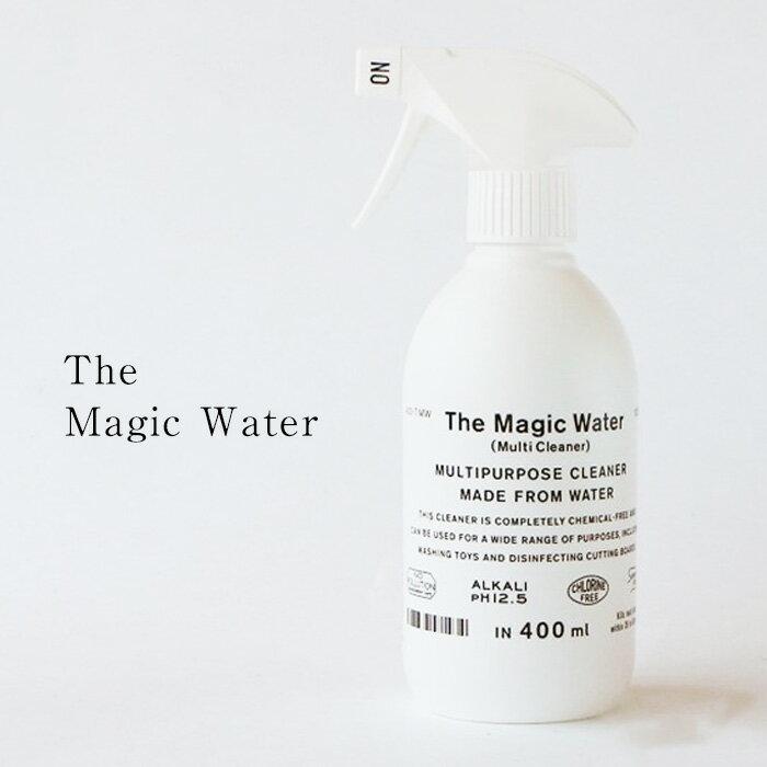 THE Magic Water(マルチクリーナー)