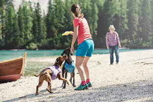 【Hurtta】【フルッタ】体を冷やしてくれるドッグクーリングベスト小〜中型犬用サイズ