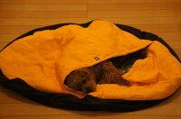 フィンランドのドッグブランド【Hurtta】【フルッタ】・ドッグコート【ChillyStopperチリストッパー】小・中型犬用