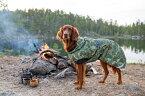 フィンランドのドッグブランド【Hurtta】【フルッタ】・ドッグコート【Summit Parka・サミットパーカー】中・大型犬用