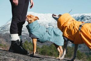 フィンランドのドッグブランド【Hurtta】【フルッタ】・ドッグコート【SummitParka・サミットパーカー】小・中型犬用