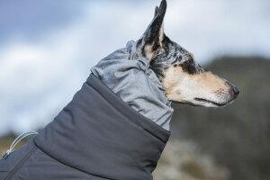 フィンランドのドッグブランド【Hurtta】【フルッタ】史上最強レベルの防寒オーバーオール【エクストリームオーバーオール】中・大型犬用