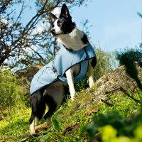 フィンランドのドッグブランド【Hurtta】【フルッタ】【Lifeguardseries】Stromhoodie(ストームフーディー)小型犬用