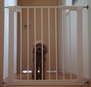 北欧デザインドッグゲート アウトレット[Scandinavian Dog Gate]