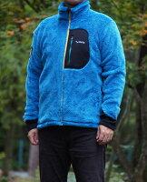 【復刻】北欧・フィンランドのアウトドアブランド【Sasta】フリースジャケットThermalPole(サーマルポール)