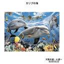 カリブの海(60ピース) 6095933 ジグソーパズル お子様向けパズル 知育玩具 ラベンスバーガー Ravensbuger BRIO ブリオ