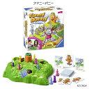 ファニー・バニー 6213634 ボードゲーム すごろく パーティーゲーム 知育玩具 ラベンスバーガー Ravensbuger BRIO ブリオ【YK10c】