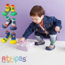 【びっくり特典あり】Attipas ベビーシューズ robot(ロボット) アティパス アクアシューズ ベビーシュー...
